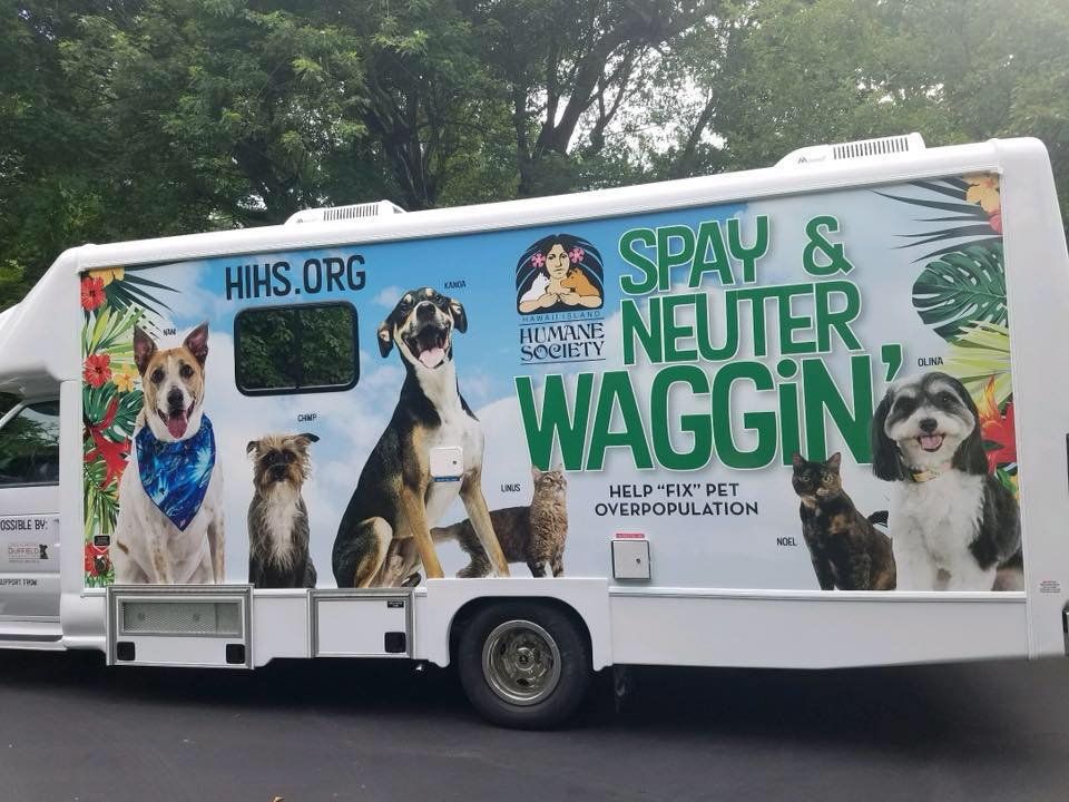 Book your FREE spay/neuter appointment today!