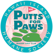 Putts for Paws
